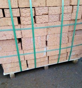 Кирпич + цемент + доставка