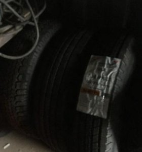 Новая Кумхо 7.50x16 покрышка грузовая