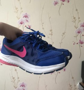 Nike идеальны для бега и фитнеса😄