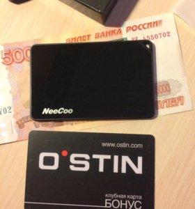 Адаптер NeeCoo Magic card (Dual sim-adaptor)