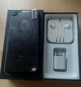 Продаю новый телефон айфон 7