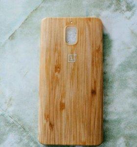 Оригинальный чехол для OnePlus 3t