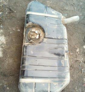 Бензобак для ВАЗ 2115