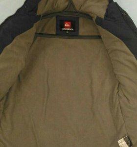 Куртка на мальчика 10лет