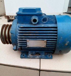 Электродвигатель 710об