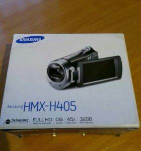 Видео камера самсунг