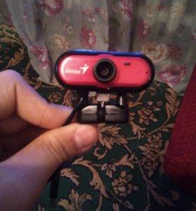 Genius. камера для ПК
