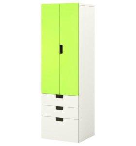 Шкаф IKEA серия СТУВА