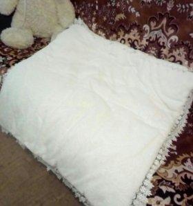Одеялка на выписку