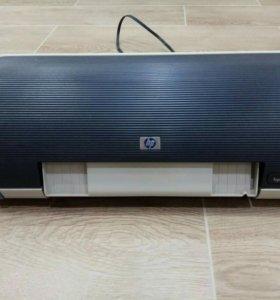 Принтер HP Deskjet 3420