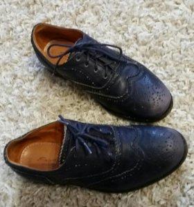 Итальянские туфли р 29