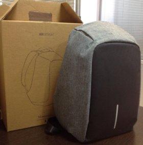 Эргономичный рюкзак Bobby xd
