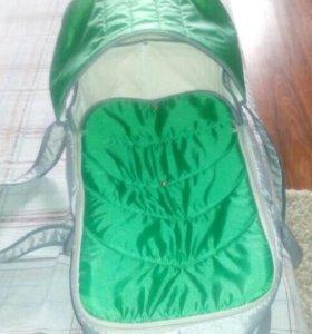 Переноска сумка