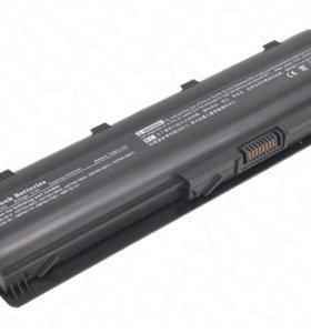 Аккумулятор для ноутбука HP (MU06) CQ62, dv6-3000