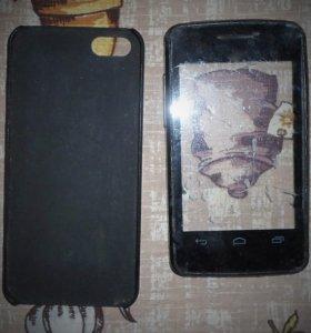 Передняя и задняя крышки к смартфонам