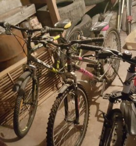 Продам 3 велосипеда