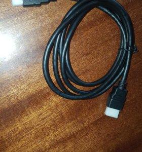 HDMI провод