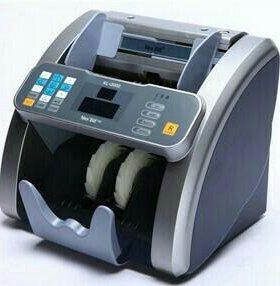Счётчик валюты. Nexbill kl-2000