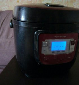 Мультиварка Vitek VT-4200R
