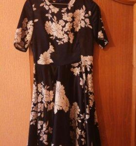 Платье женское,46-48