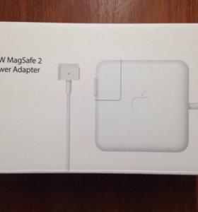 Блок питания для MacBook MagSafe 2 60W