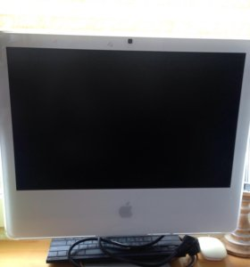 Моноблок iMac
