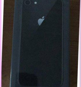 iphone 8 обмен