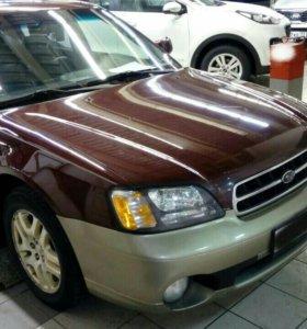 Subaru outback. 1999 (B12)