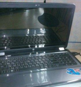 Ноутбук HP Pavillion g7