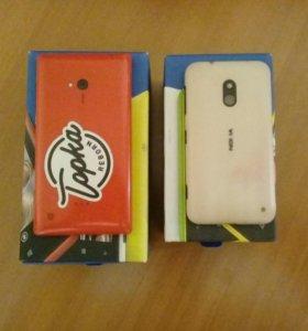 Lumia 720 и 620