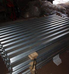 Профнастил С21 Оцинкованный со склада завода