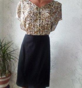 Платье новое р-р48-50