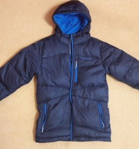 Куртка зимняя пуховая Columbia. Размер L.
