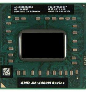 AMD A6-4400M