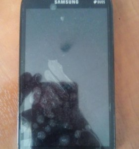 Samsung Galaxy Grand Neo Duos GT-I9060