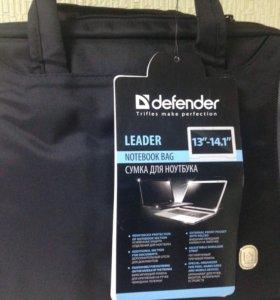 """Новая сумка для ноутбука 14"""""""