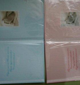 2 обложки на свидетельство о рождении