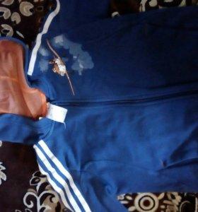 Кофточка Adidas
