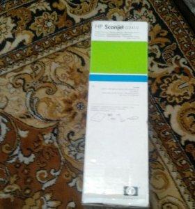 Продажа HP Scanir G2410..
