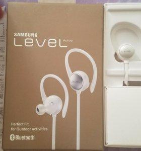 Bluetooth наушники Samsung Level Active