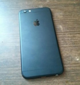 Крышка IPhone 6s