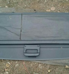 Шторка багажника Nissan X-Trail T31