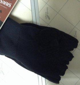 Перчатки с откидной половиной SIMMS