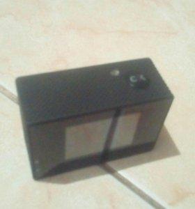 Экшен камера HDS4000