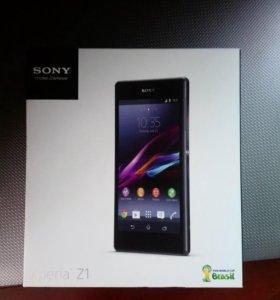 Sony Z1