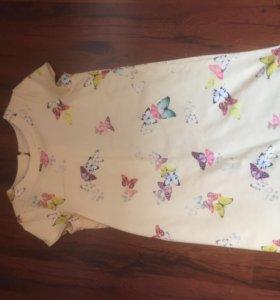 Платье + комбинезон 500 ( по отдельности)