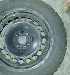 колеса