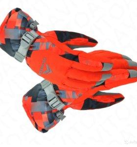 Перчатки для активного отдыха. Новые. XL