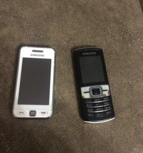Samsung телефоны