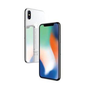 iPhone X (10) еврорст